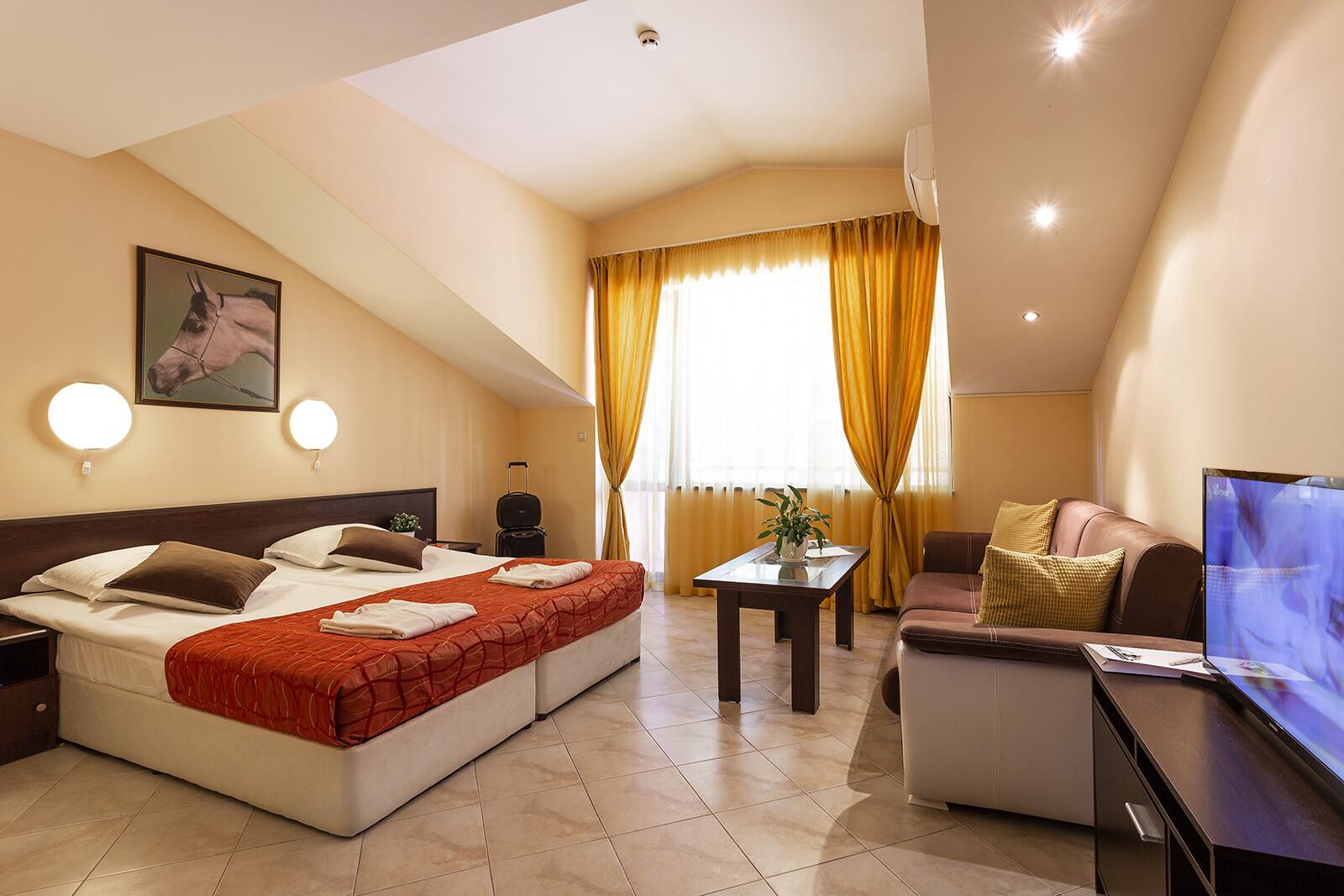 Спа хотел Аспа Вила 3* - стая