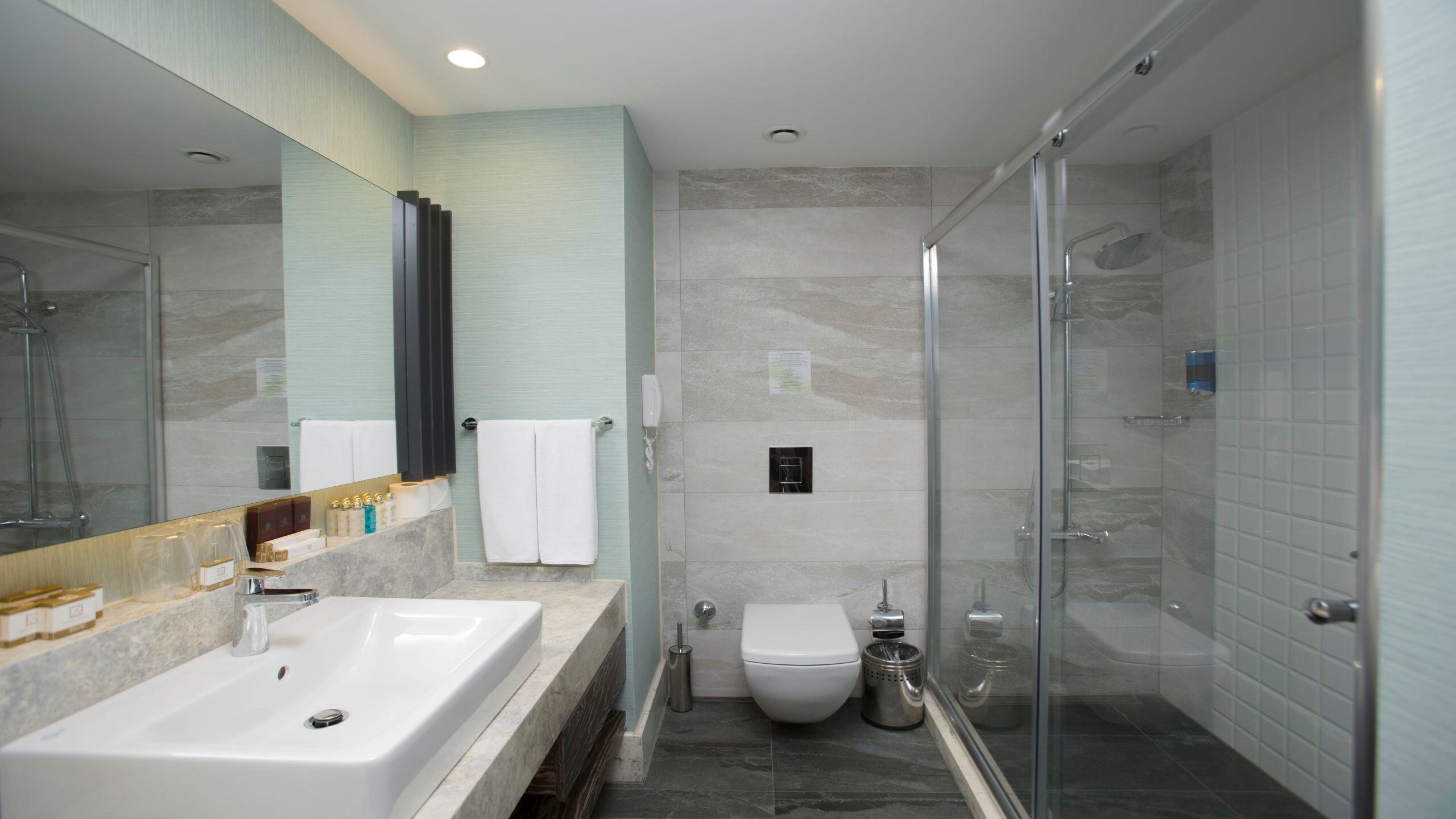 Fame Residence Lara - баня
