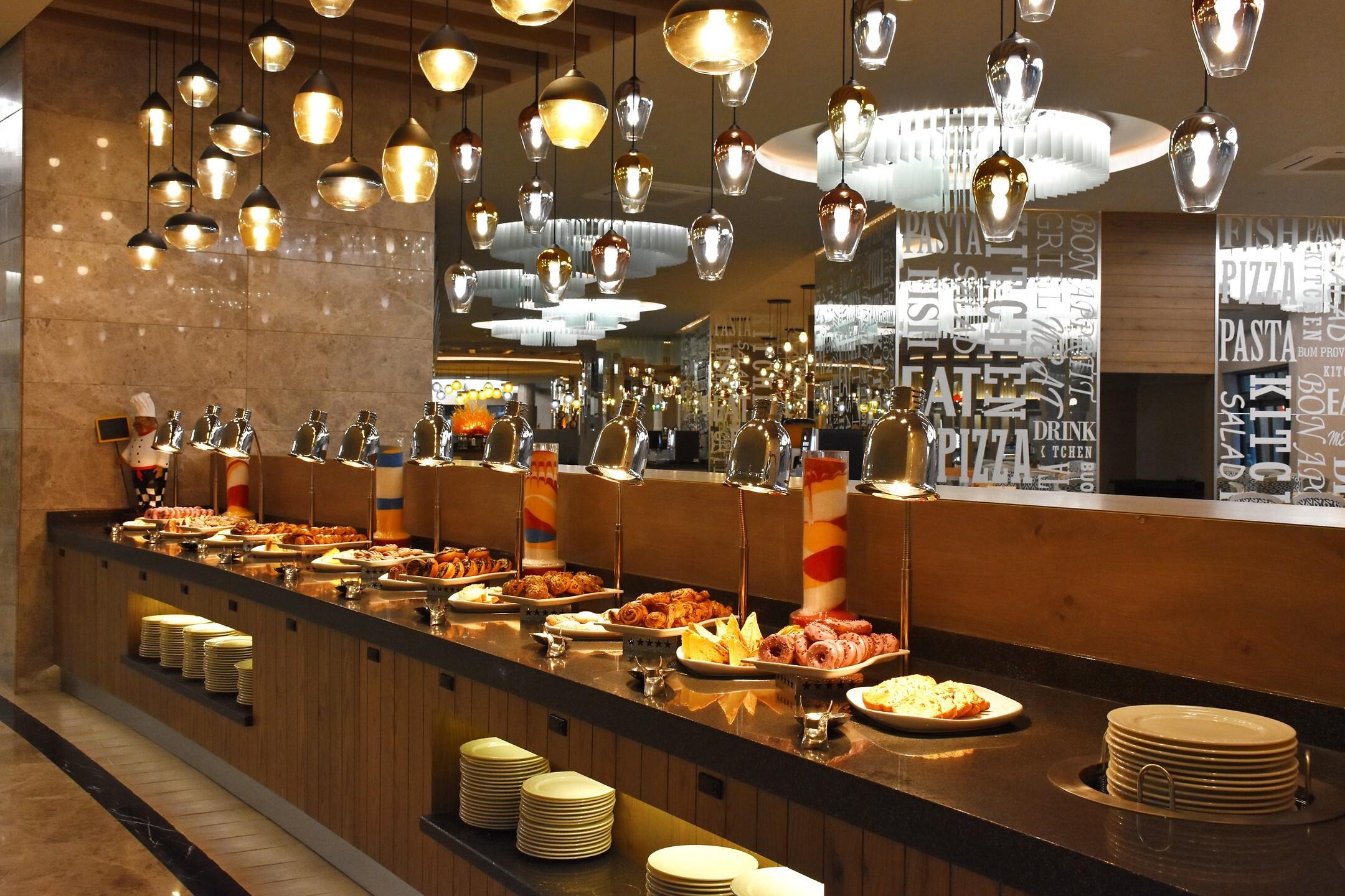 ресторант - храна