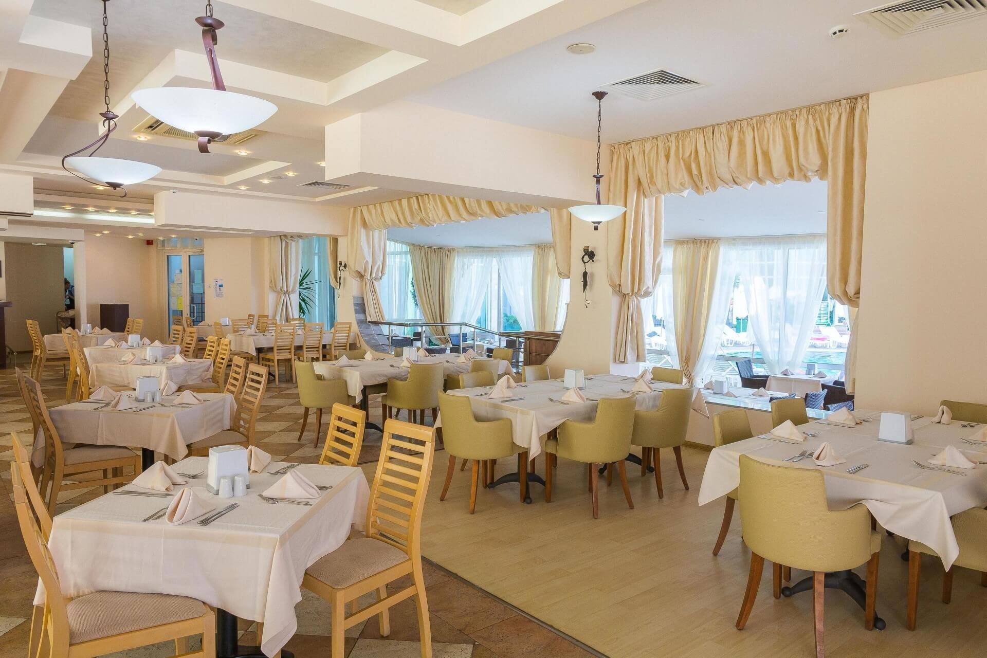 Хотел Арсена - ресторант