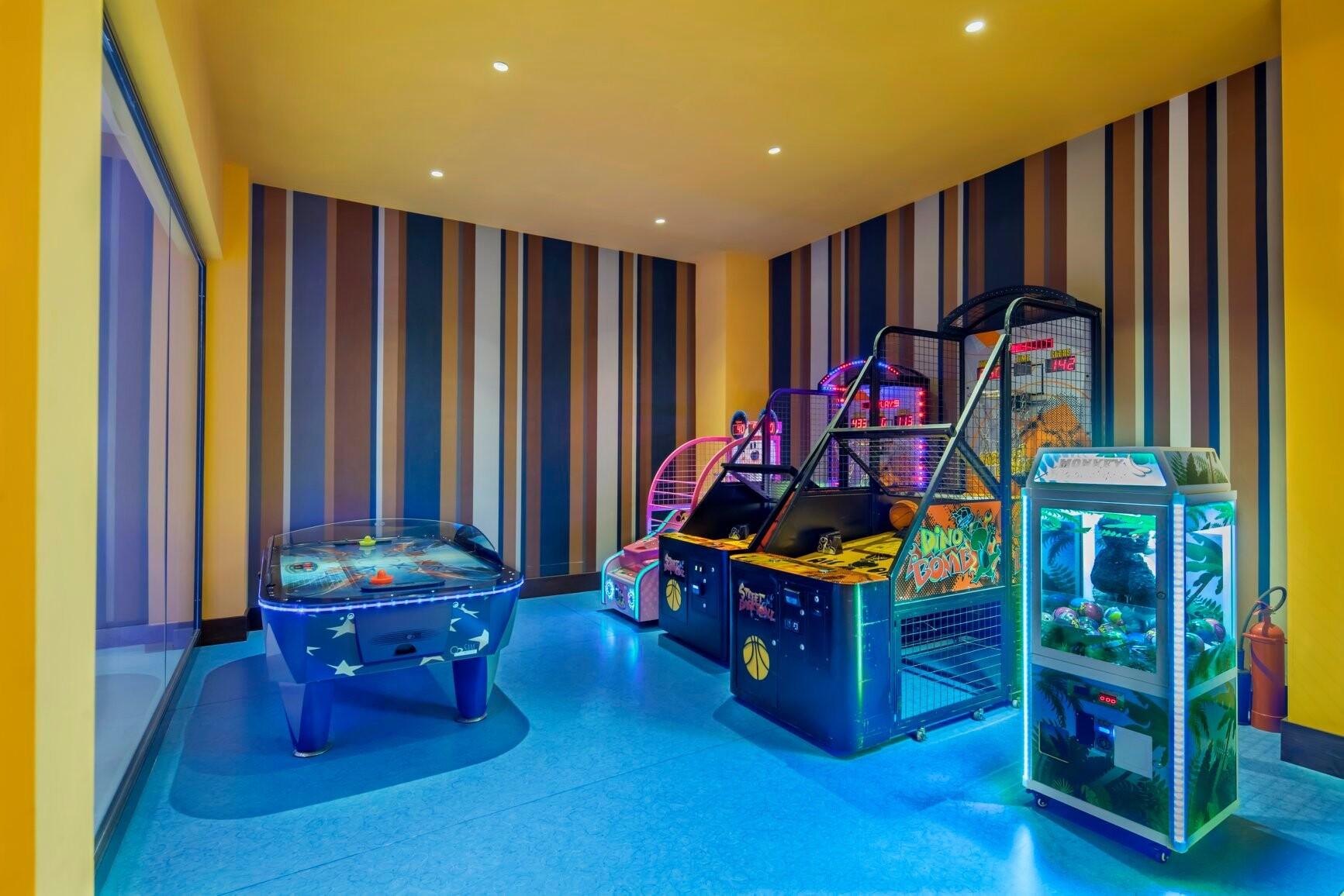 Trendy Lara - игрална зала