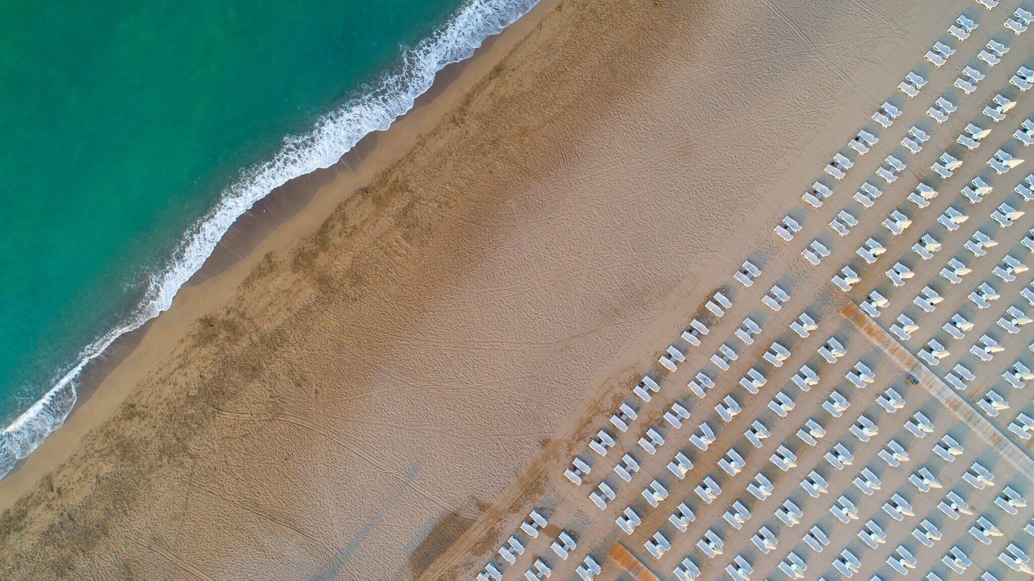 Trendy Lara - плаж