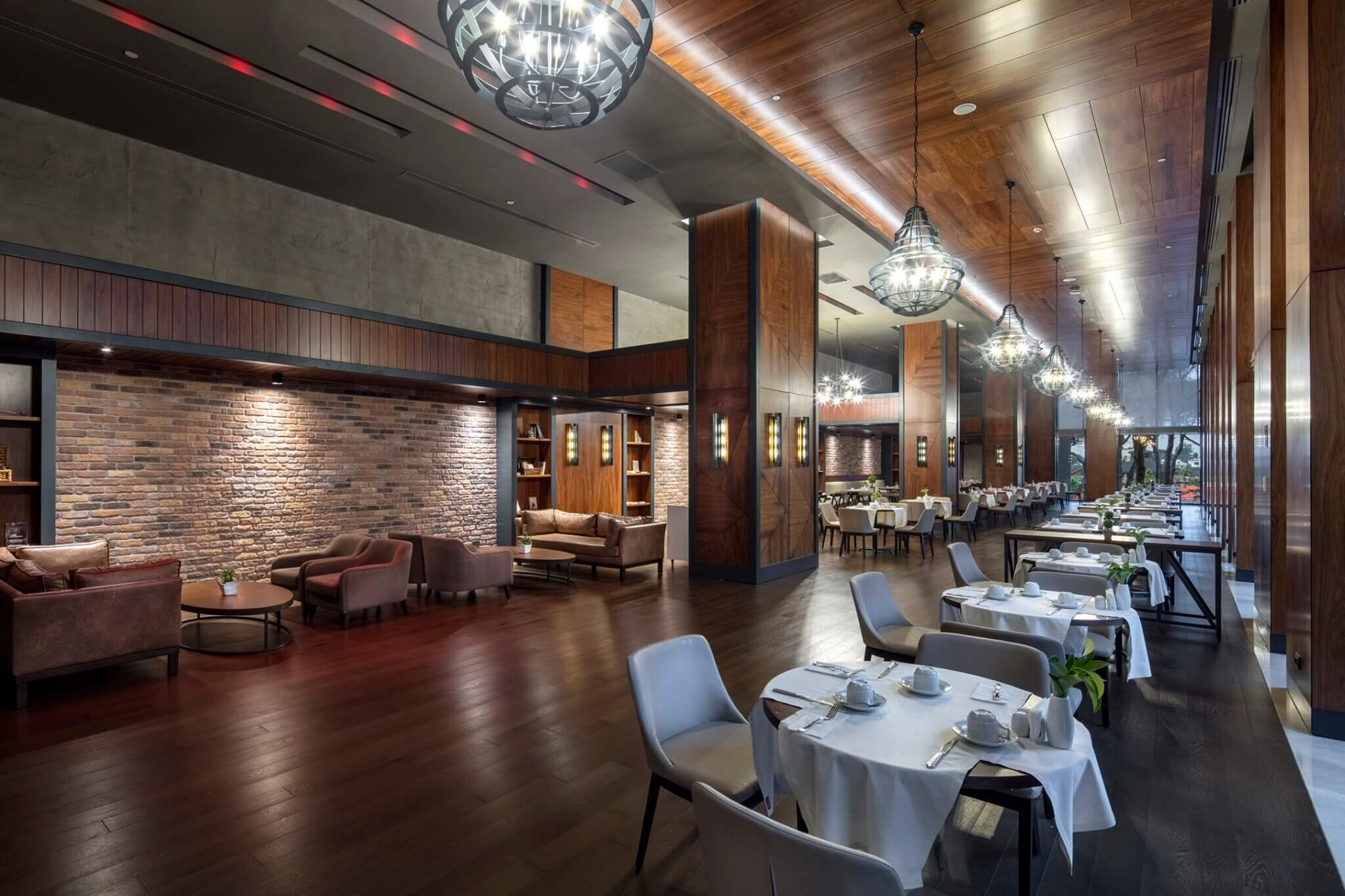 Trendy Lara - ресторант