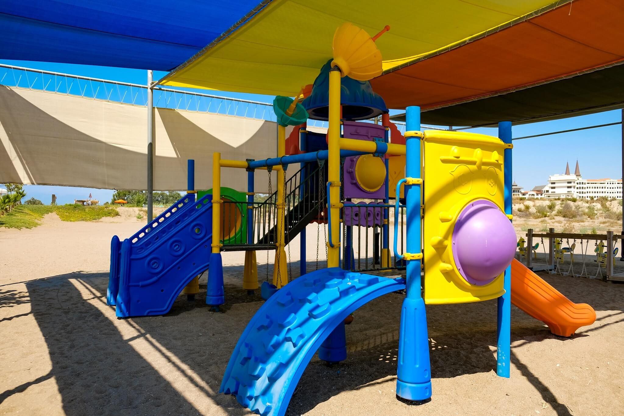 Trendy Lara - детска площадка