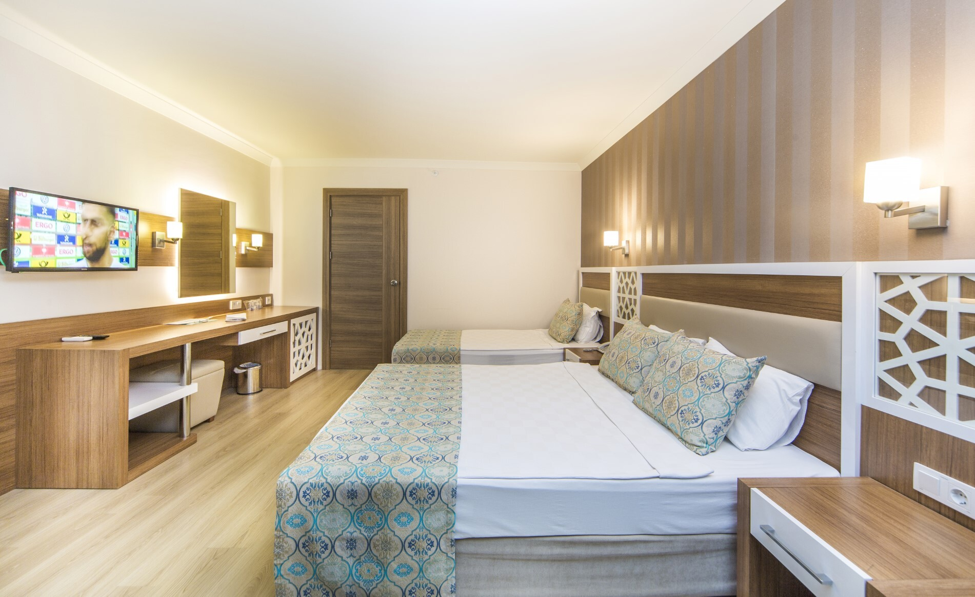 Lonicera Resort & Spa Hotel  - стандартна стая