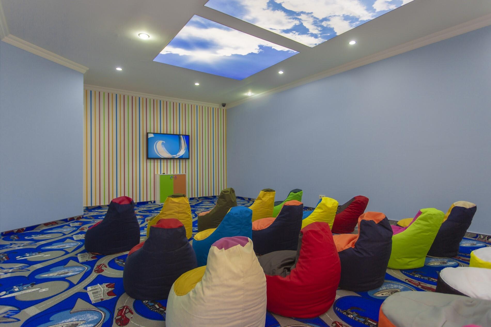 Lonicera Resort & Spa Hotel - мини клуб
