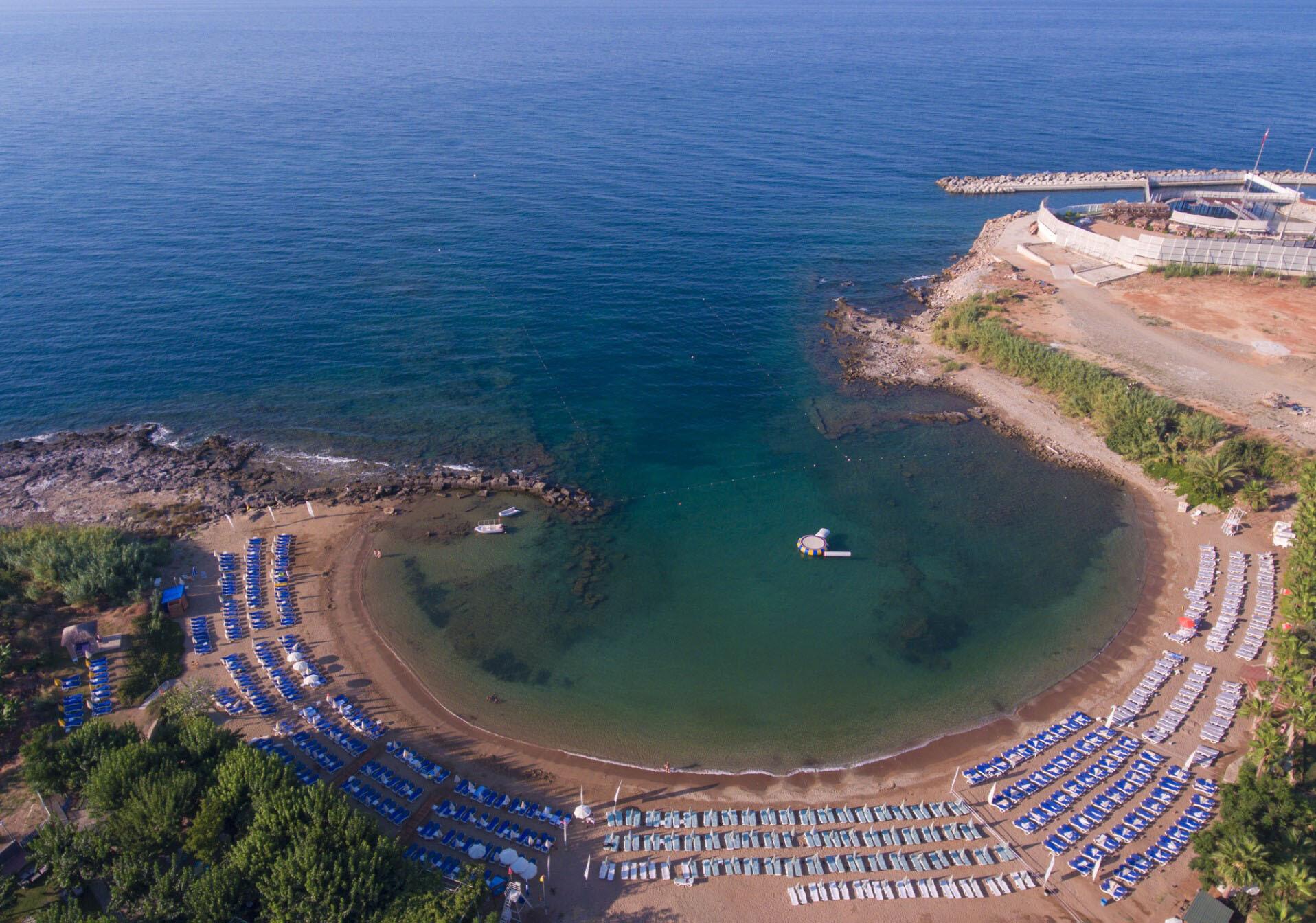 Lonicera Resort & Spa Hotel  - алтернативен плаж