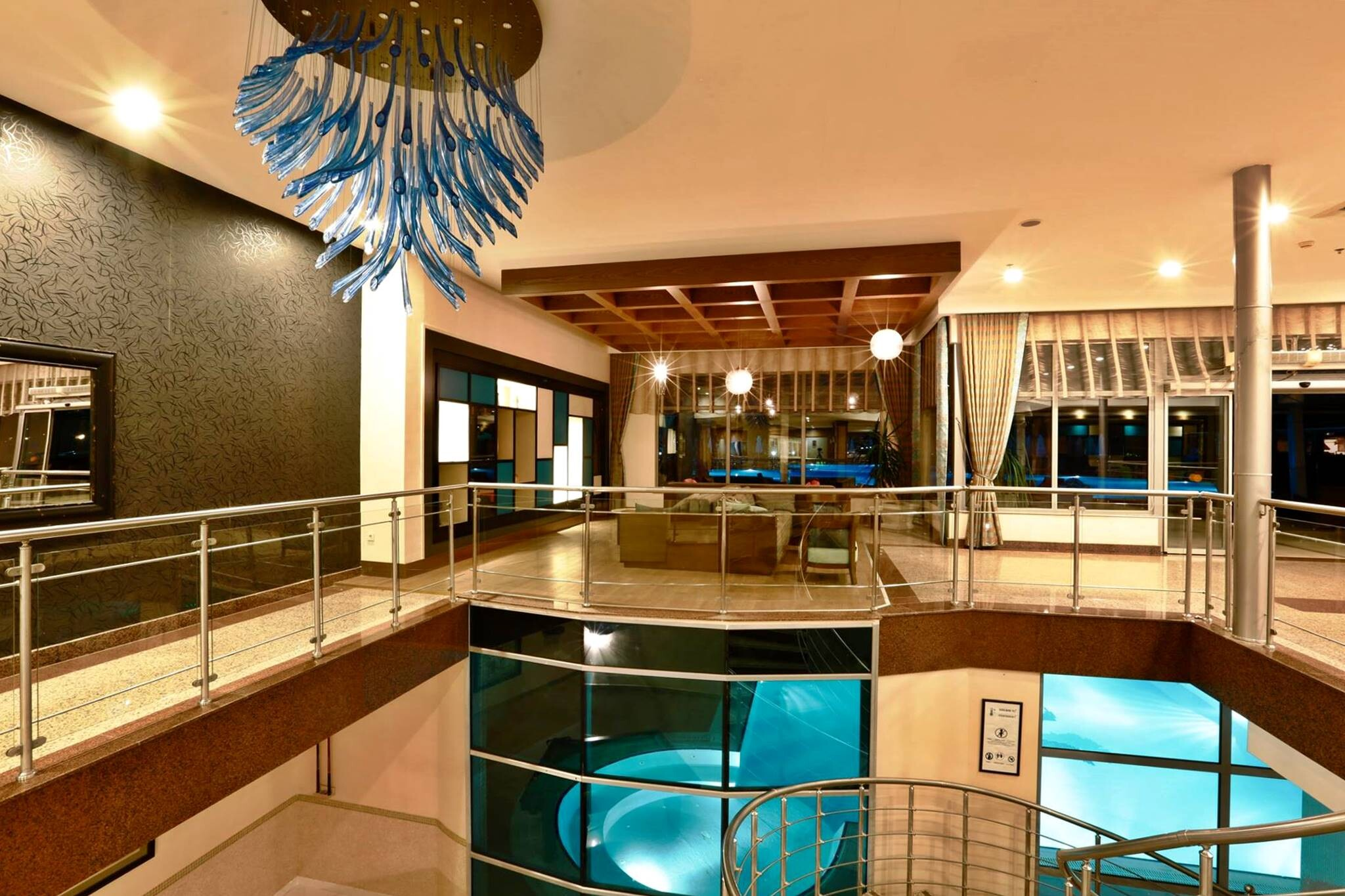 Insula Resort & Spa 5* - спа