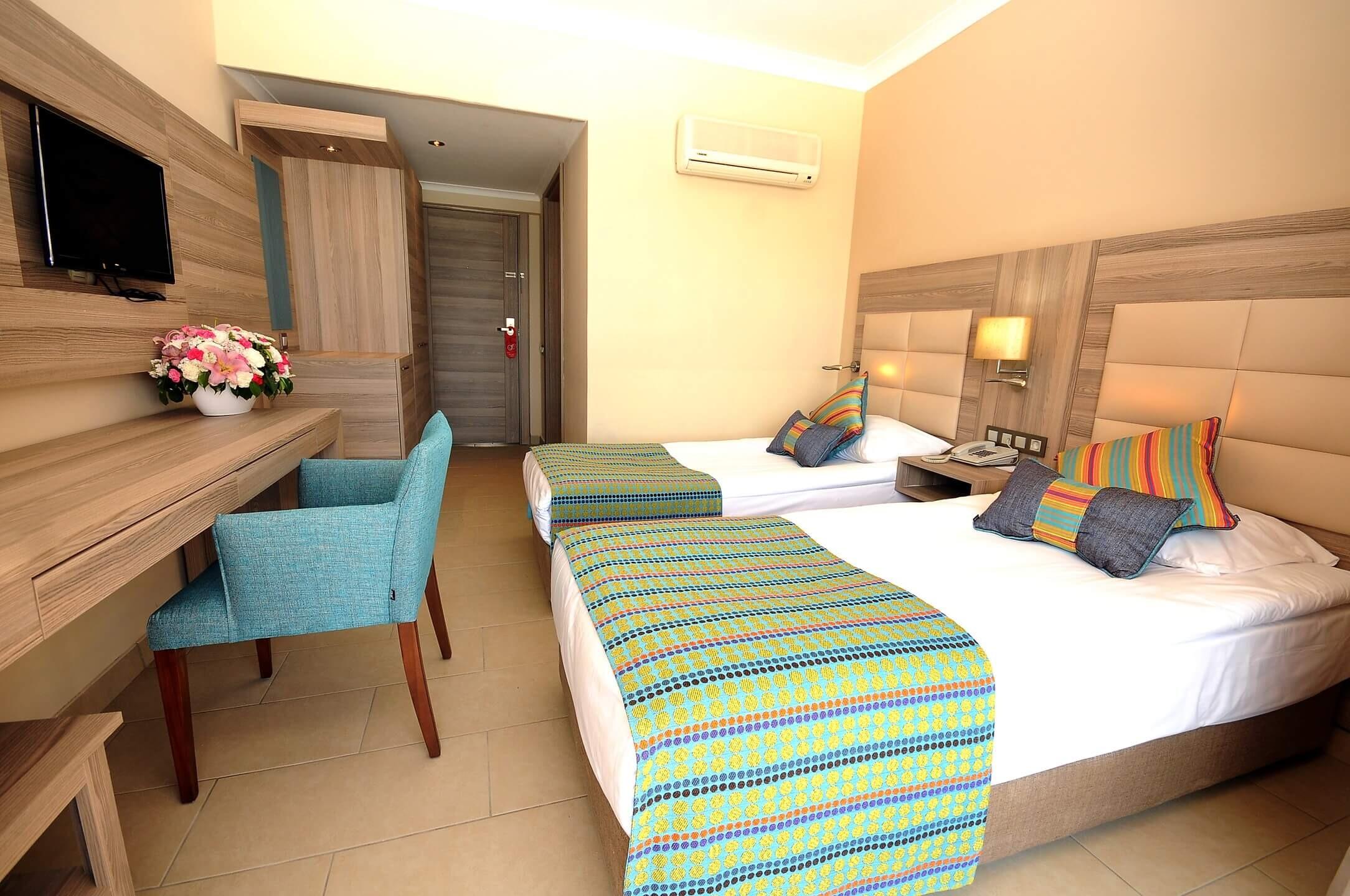 Insula Resort & Spa 5* - стая