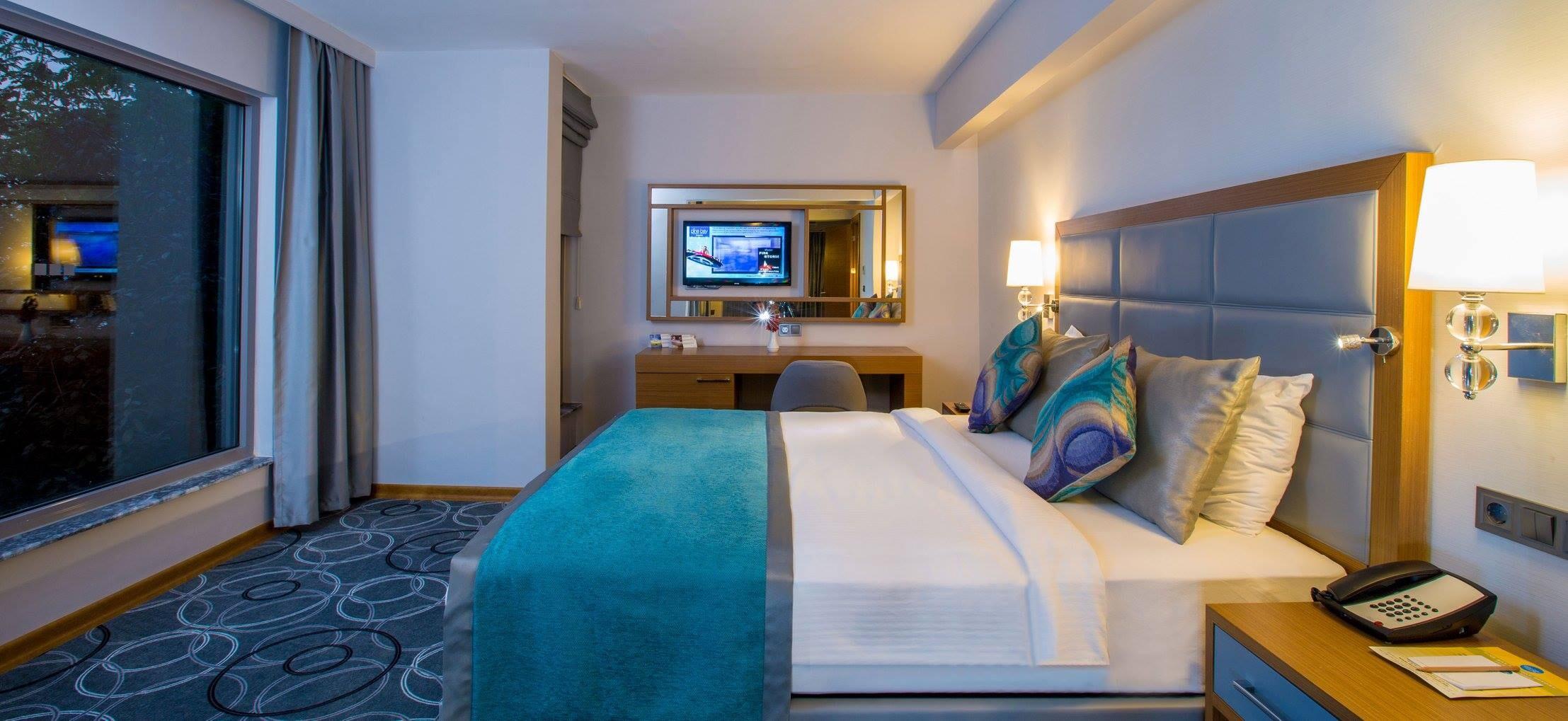 Pine Bay Holiday Resort - стая