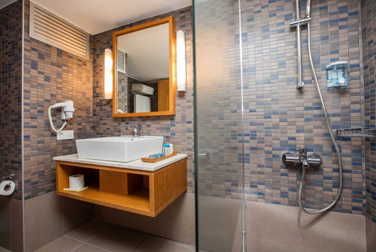 Pine Bay Holiday Resort - баня