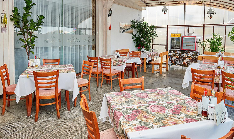 хотел Св. Св. Петър и Павел - ресторант
