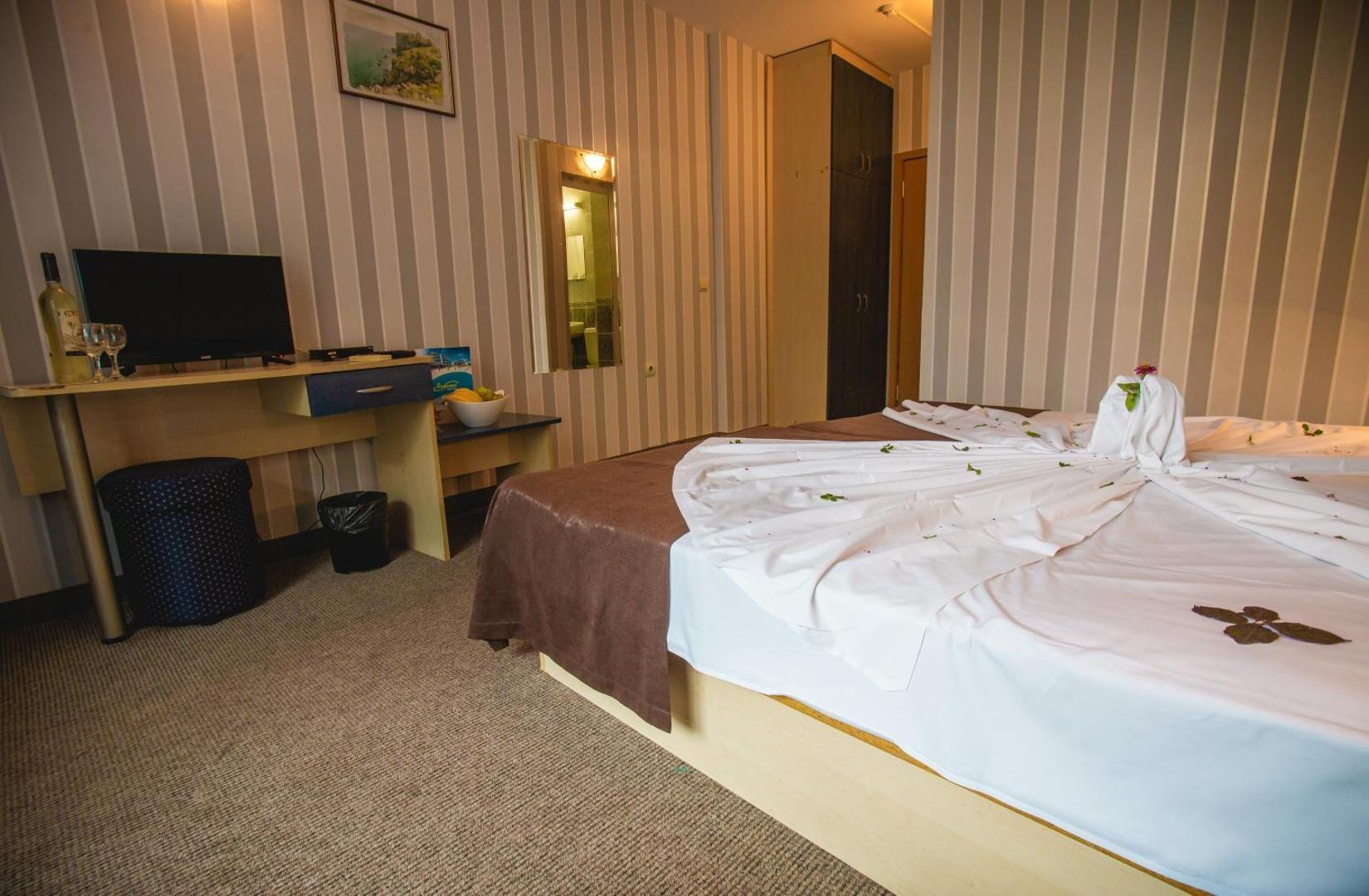 Хотел Бохеми - двойна стая